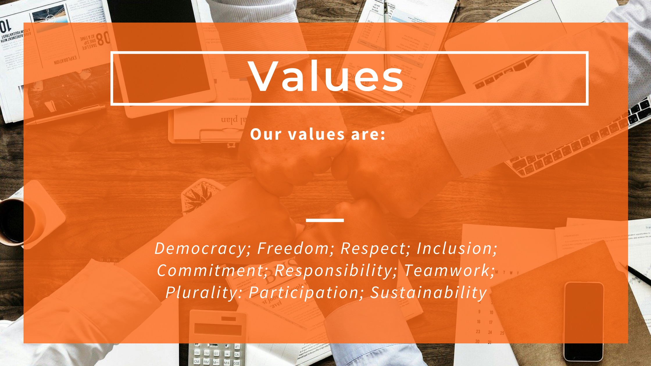 Values Institute of Citizen Studies